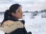 Kritika Kamra spends holidays in Kashmir, shares images on social media