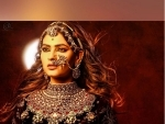 Karishma Sharma looks gorgeous in Padmavati avatar