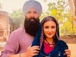 Filming for Akshay Kumar, Parineeti Chopra's Kesari ends