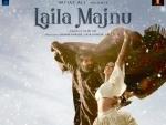 Imtiaz Ali, Ekta Kapoor present trailer of Laila Majnu