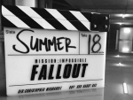 Tom Cruise unveils title of his next Mission Impossible movie series as 'Fallout'