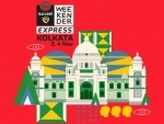 Third edition of NH7 Weekender Express to kick start in Kolkata today
