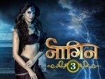 Ekta Kapoor reveals Karishma Tanna's look from Naagin 3