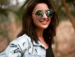 With stretch marks, Parineeti Chopra's latest image is breaking the internet
