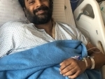 Actor R Madhavan undergoes shoulder surgery, shares images on social media