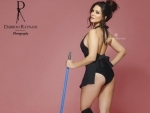 Sunny Leone raises temperature on social media with sizzling picture