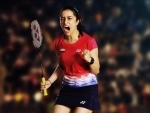 Makers release first poster of Saina Nehwal biopic, features Shraddha Kapoor