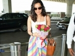 Shraddha Kapoor slays in her summer ready airport look!
