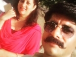 Actor Sushant Singh's sister diagnosed with neurological disorder