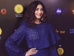 Sonam Kapoor Ahuja goes off Twitter, says its negative