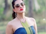 Sunny Leone looks stunning in latest online post