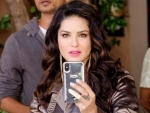 Sunny Leone shares an interesting image of herself on social media