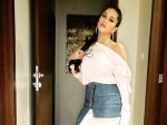 Sunny Leone shares another gorgeous image of herserlf on the social media