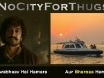 Mumbai Police creates Thugs of Hindostan inspired meme to spread important message, Aamir Khan appreciates