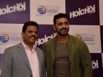Thomas Cook ties up with Bengali film Hoichoi Unlimited