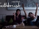Zee 5 airing love story Toothbrush