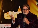 Megastar Amitabh Bachchan blog completes 10 iconic years today!