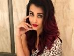 Aishwarya Rai Bachchan turns 45; Abhishek shares beautiful message on social media
