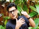 Cinema and theatre are not at war: Death Certificate maker Rajaditya Banerjee