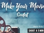 Edyoo introduces Make your Movie Contest