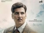 Akshay Kumar unveils Gold promo