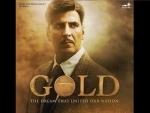 Teaser of Akshay Kumar's Gold releases