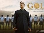 Akshay Kumar starrer Gold earns Rs 71.30 cr at box office