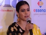 Hope people are able to draw a line by taking away shame through #MeToo campaign: Kajol