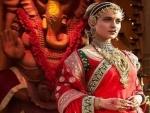 Kangana Ranaut starrer Manikarnika's teaser to release on Gandhi Jayanti