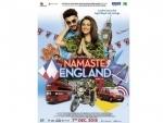 Namastey England to release on Dec 7