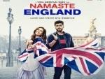 I still can't believe I am a part of Namaste England, says Parineeti Chopra