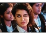Instagram video of Priya Prakash Varrier singing Channa Mereya is now going viral