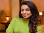 Rani Mukerji to next feature in Mardaani 2