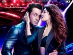 Makers release new poster of Race 3, features Bobby Deol, Jacqueline Fernandez