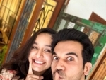 Rajkummar Rao-Shraddha Kapoor to pair in horror-comedy?
