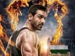 John Abraham's Satyameva Jayate collects Rs 56.91 cr at box office