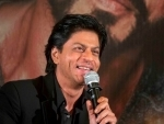 Shah Rukh Khan to receive award for leadership in children's and women's rights