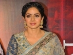 Sridevi's mortal remains to be brought back from Dubai today