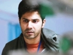 Liberating, scary experience to work in October: Varun Dhawan
