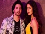 Katrina Kaif walks out of dance film with Varun Dhawan due to Bharat?