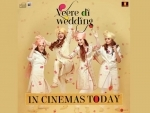 Veere Di Wedding collects Rs. 36.52 cr in three days at box office
