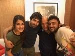 Jalebi makers release new song Tera Mera Rishta