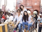 Box office collection: Shah Rukh Khan's Zero earns Rs. 59 cr