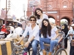 Shah Rukh Khan's Zero gathers momentum at box office on Christmas