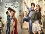 Shah Rukh Khan's Zero collects Rs. 20.14 cr on opening day