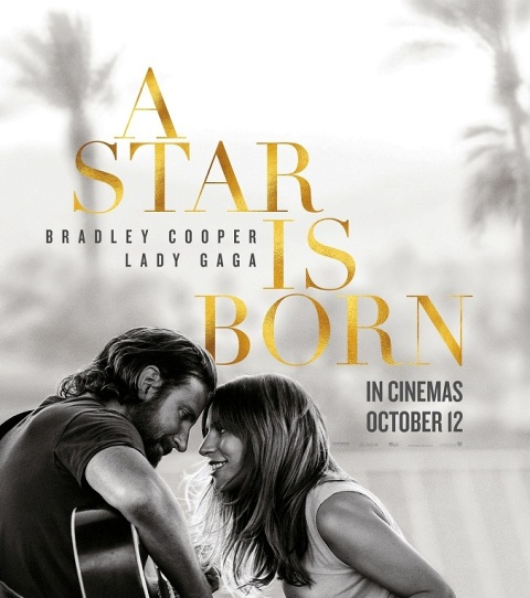 Lady Gaga's 'A Star is Born' to be the India premiere, opening film of the 9th Jagran Film Festival