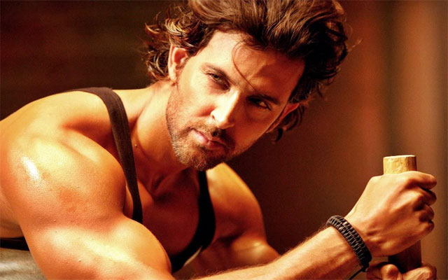 Hrithik Roshan,Tiger Shroff's movie to release on Oct 2