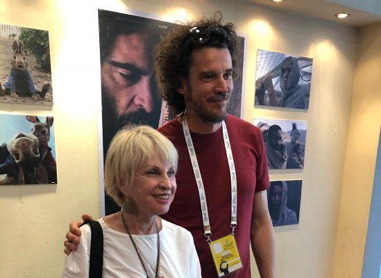 Australia's High Commissioner to India inaugurates 'Exhibition of Iconic Australian Films' at Kolkata International Film Festival