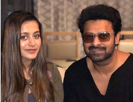 Prabhas' next movie Saaho to release on Independence Day