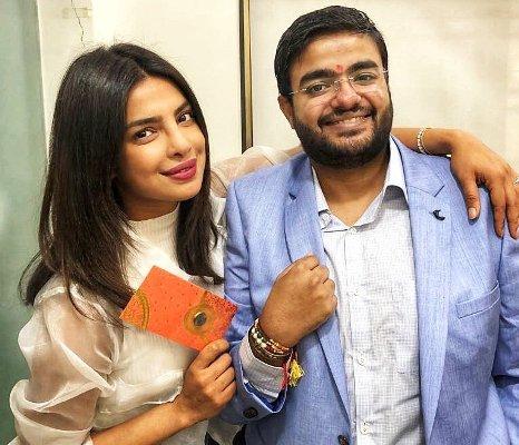India celebrates Rakhi, Bollywood celebrities wish fans